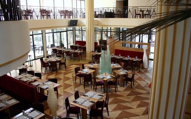 Menu Restaurant L Atrium Dax
