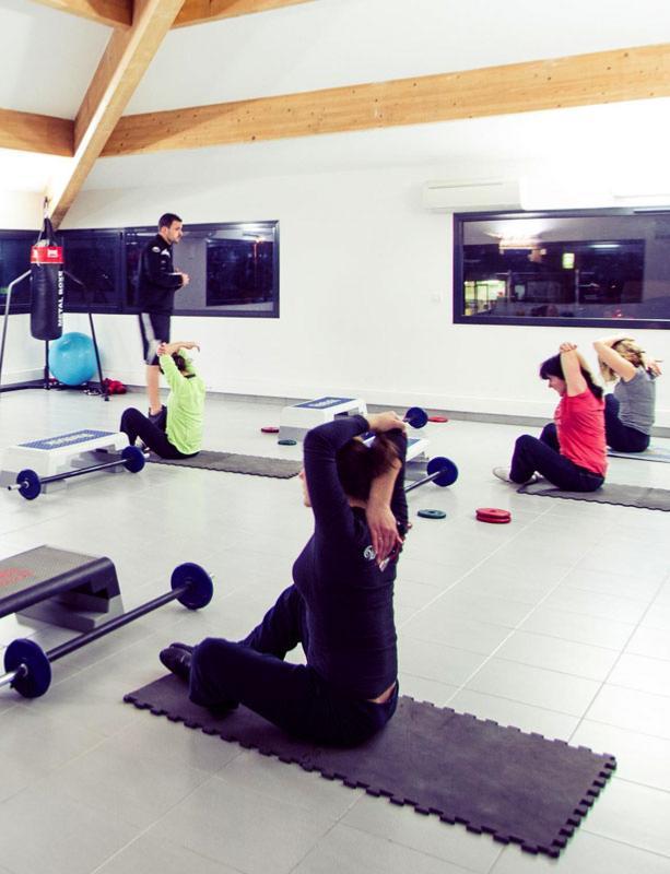 fitness house ch teauneuf grasse 06 partenaire un comit pour moi. Black Bedroom Furniture Sets. Home Design Ideas