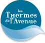 LES THERMES DE L'AVENUE à Dax (40) Billet