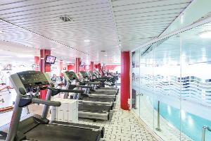 Atlanthal Club Fitness à Anglet (64)