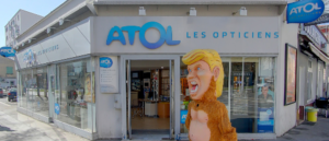 ATOL De Palma Opticiens à Nice (06)