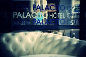 hotel palacito biarritz. Black Bedroom Furniture Sets. Home Design Ideas