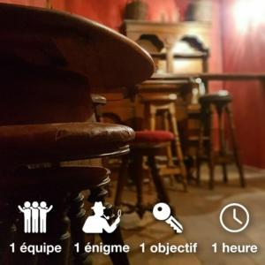 Escape Game JOA à Saint-Paul-lès-Dax (40)